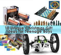10 Cool Christmas Gift Ideas 2014 for Teenage Boys - Wiproo