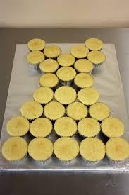 Wedding Dress Cupcakes Around the World in 80 Cakes