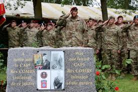 u s department of > photos > photo essays > essay view rex combs memorial