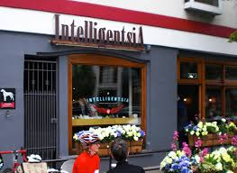 Image result for intelligentsia coffee