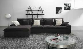 sectional sofa design low profile sectional sofa contemporary mid inside trendy sleek sectional sofas