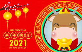 It is time for families to be together and a week. According To The Chinese Zodiac 2021 Is The Year Of The Ox The Chinese New Year Wi Happy New Year Wallpaper Chinese New Year Holiday Happy New Year Fireworks