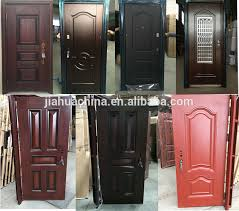 cheap front doorModern Cheap Iron Front And Entry Door Design And Good Used