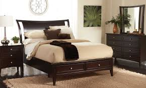 Queen Anne Bedroom Suite Sleigh Bed Furniture Sets Haynes Furniture Virginias Furniture