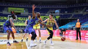 Fenerbahçe Beko 81-84 Tofaş - Fenerbahçe Spor Kulübü