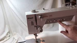 Pfaff Hobby 1200 Grand Quilter Sewing machine For Sale - YouTube & Pfaff Hobby 1200 Grand Quilter Sewing machine For Sale Adamdwight.com