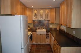 appealing ikea varde: ikea galley ikea adel birch kitchen cabinets galley kitchen ikea