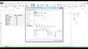 Making Pareto Chart Excel 2010 Make A Pareto Chart In Excel 2007 2010 2013 2016 Very Easy