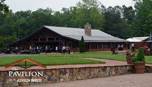 What is a pavilion Swoosh Pavilion Imagine Your Next Wedding Or Special Event At Raleighs Best Kept Secret Graciously Rustic Banquet Facility Built With The Original Stones From Livingasean Pavilion At Angus Barn Raleigh Nc Weddings Banquets Corporate