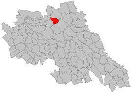 Fântânele, Iași