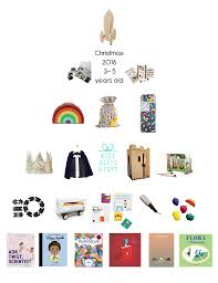gift guide 2016 3 to 5 year olds