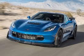 Corvette chevy corvette 2016 : 2016 Chevrolet Corvette - VIN: 1G1YK2D75G5126070