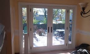 Andersen A Series Windows Doors Double Hinged Patio Door