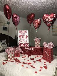 valentine s day surprise for him 5 senses valentine s day ideas gift anniversaries and holidays