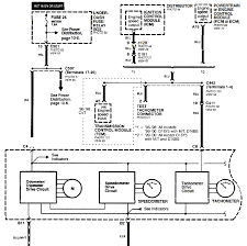 tach not working honda tech honda forum discussion 93 Del Sol Icm Wiring Diagram name picture_2581 jpg views 457 size 128 9 kb 93 Del Sol Si