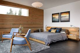0 bedroom decorating ideas source mid century modern