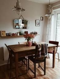 vine industrial bar and restaurant designs wooden dining set