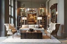 restoration hardware office. Delighful Hardware RH  The Gallery At The Historic Post Office Restoration Hardware  Greenwich CT For E
