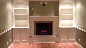 Fireplace Refacing Cost Fireplace Remodel Youtube