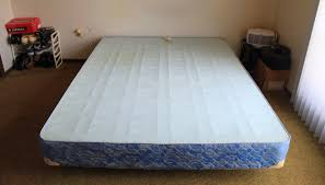 Wonderful Bed And Box Spring 2 How To Clean Store Mattress Frame