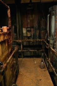 haunted house room idea haunted house boiler room detail scary haunted  house ideas .