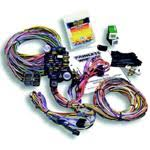 painless gm wiring harnesses wild horses authorized dealer painless classic plus customizable gm pickup truck chassis wiring harness 67 72 28 circuit