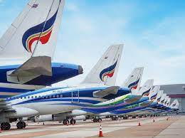 Bangkok Airways on Twitter: