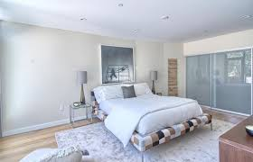 bedroom staging. Exellent Bedroom The Checkered Pattern On The Bed Frame Is A Great Example Of Using Color  And With Bedroom Staging G