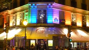 Paris france gay hotels