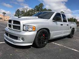 Used Dodge Ram 1500 For Sale near Pensacola, FL - CarStory