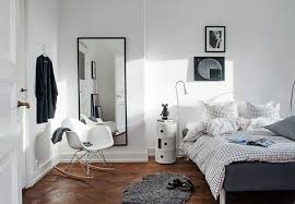 wall mirrors for bedroom rectangular wall mirror wall mirror with black frame on the