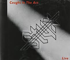 <b>Styx</b> - <b>Caught</b> In The Act [2 CD] - Amazon.com Music