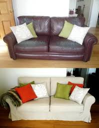 couch slipcovers before and after.  Couch Bespoke Custom Sofa Slipcovers In Couch Before And After Comfort Works