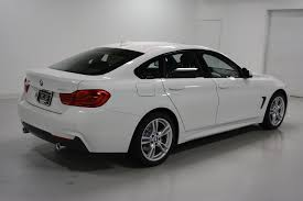 Pre-Owned 2018 BMW 4 Series 440i xDrive Gran Coupe Hatchback in ...