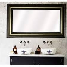 navarro antique bathroom vanity mirror