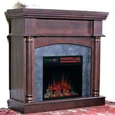 twin star electric fireplace chimney free electric fireplaces twin star stand with chimney free electric fireplace