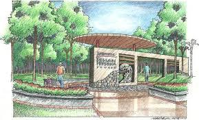 landscape architecture blueprints. Contemporary Architecture Amusing 40 Landscape Architecture Drawings Design Ideas Of Best Intended Blueprints P