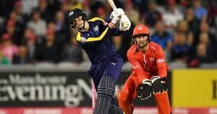 Joe Root signs first overseas T20 ...