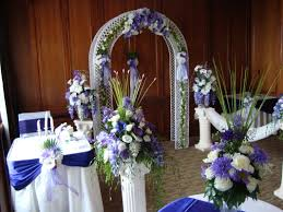 Of Wedding Decorations In Church Wedding Ceremony Decorations Noretas Decor Inc