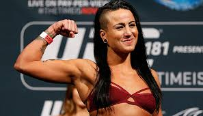 Ashlee Evans-Smith responds to accusations of stealing medical supplies |  BJPenn.com