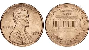 Lincoln Memorial Penny Values Chart 10 Things You Didnt Know About Pennies For