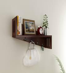 Buy Roque Contemporary Wall Shelf By CasaCraft Online