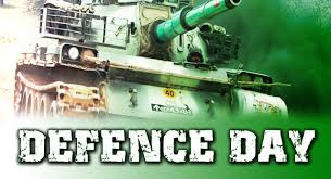 Defence Day Of Pakistan.
