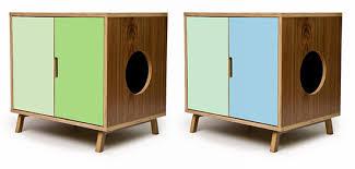 Modernist Cat Retro Cat Furniture