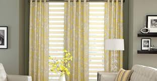 mini blinds and curtains together do blinds and curtains go together do curtains and vertical blinds