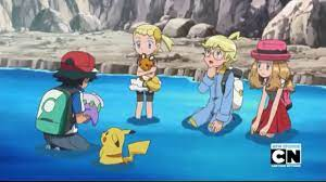 Download Pokémon XY episode 7 part 12