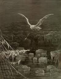 the rime of the ancient mariner mary shelley wiki fandom  albatross · the mariner