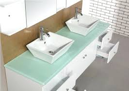 bathroom vanity countertops with sink custom