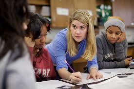 Learn New Strategies for Teaching High School Geometry   TeacherPop