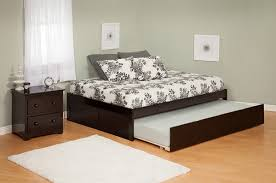 platform bed with trundle. Delighful Trundle Copyright 2018 Platform Beds All Rights Reserved Inside Bed With Trundle T